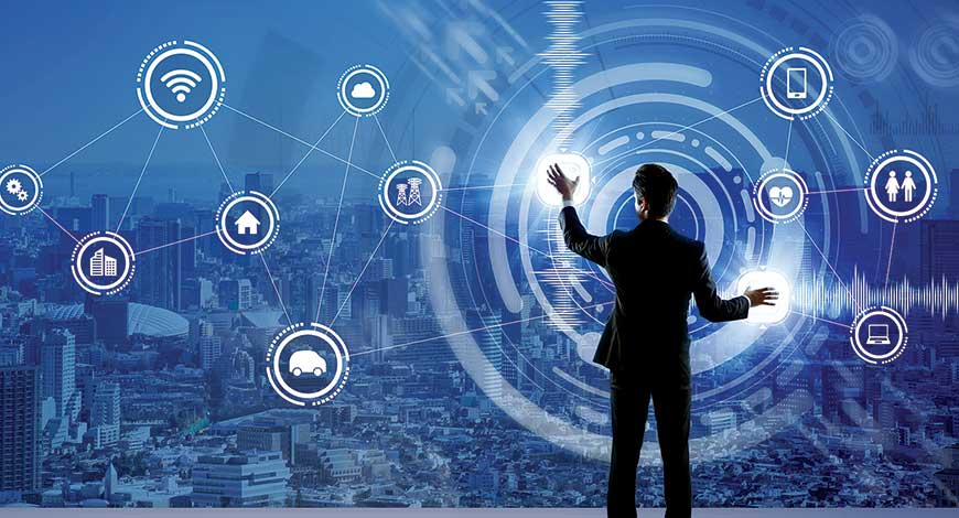 Expert Messengers New Website Launch